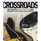"Eric Clapton - Crossroads Guitar Festival 2010 (2 DVDs in Super Jewel)von ""Eric Clapton"""