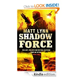Shadow Force - Matt Lynn