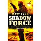 Shadow Force: Death Force: Book Threeby Matt Lynn