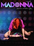 Madonna Confessions on a Dance Floor (PVG Songbook)