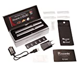 Riccardo EGO C-Modell Power XXL Set stainless- original Joyetech Produkt - Akku 1000 mAh - e-Zigarette 0,0 mg Nikotin