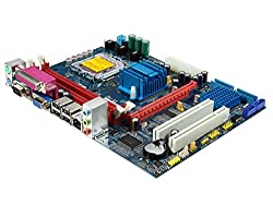Enter E-MB945 Motherboard / Main Board for Intel LGA775 Socket