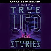 True UFO Stories | [Terry Deary]