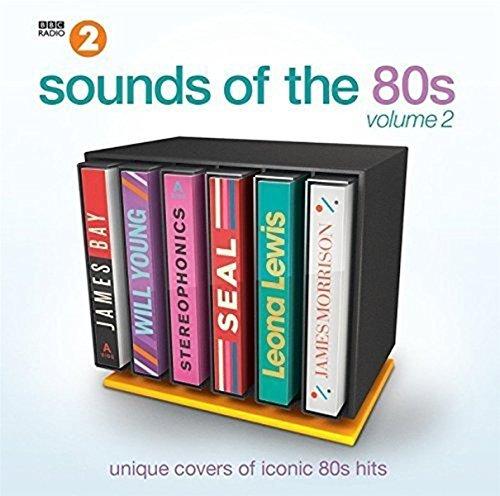 BBC Radio 2's Sounds of the 80s 2: Unique Covers (Bbc Radio 2 compare prices)