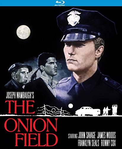 The Onion Field [Blu-ray]