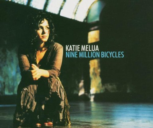 Katie Melua - Nine Million Bicycles (Single) - Zortam Music