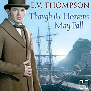 Though the Heavens May Fall Audiobook