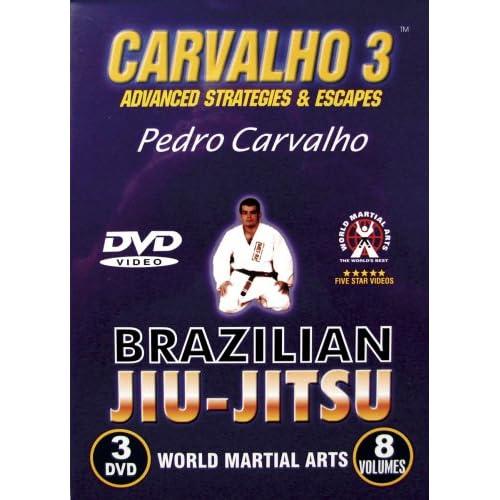 8 Volume Mixed Martial Arts series with Brazilian Jiu-Jitsu Black Belt Pedro Carvalho- Series 1 movie