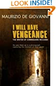 I Will Have Vengeance (Commissario Ricciardi 1)