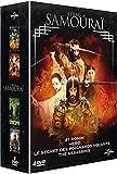 4 films de samouraï: 47 Ronin + Hero + Le secret des poignards volants + The Assassins