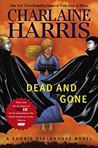 Cover of &quot;Dead and Gone (Sookie Stackhous...