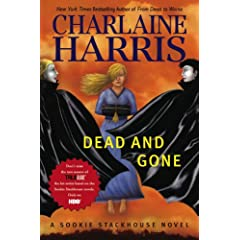 Sookie Stackhouse, Book 1-9 with A Touch of Dead