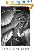 Life: Keith Richards (English Edition)