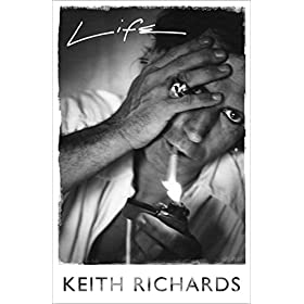 Life: Keith Richards (English Edition)