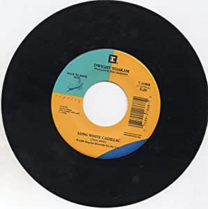 Dwight Yoakam - Dwight Yoakam: I Sang Dixie/Long White ...