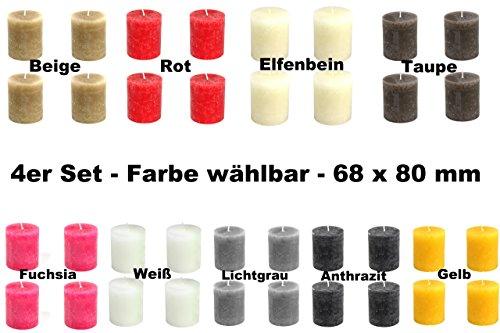4-x-rustic-candele-candele-colore-a-scelta-oe-68-x-80-mm-set-di-4-candele-candele-candela-rustik-can