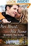 Her Heart, His Home: A Christian Roma...
