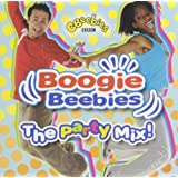 Boogie Beebies - the Party Mix!