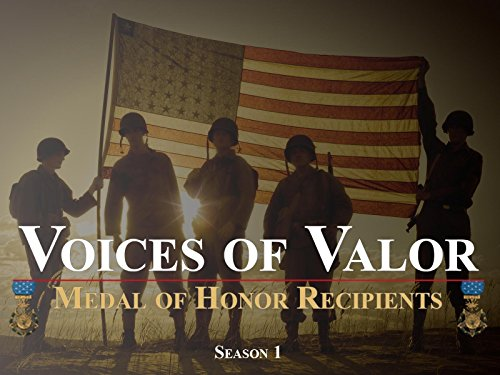Voices of Valor - World War II: United States Army