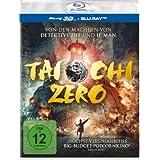 Tai Chi Zero [Blu-ray 3D]