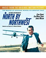 North By Northwest: Original Motion Picture Soundtrack (La Mort aux trousses)