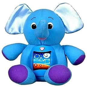 LeapFrog Roll & Rhyme Learning Elephant