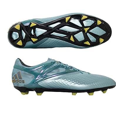Amazon.com: Adidas Mens Messi 15.1 Fg/Ag Firm Ground