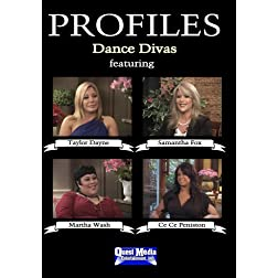 PROFILES with Martha Wash, Ce Ce Peniston, Taylor Dayne, Samantha Fox
