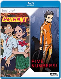 Coicent / Five Numbers [Blu-ray]
