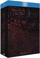 Il Trono Di Spade - Stagione 01-04 (19 Blu-Ray)