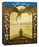Game of Thrones: Season 5 [Blu-ray] with Digital HD