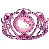 Hello Kitty Balloon Dreams Tiara Elctroplted - Each