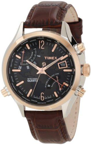 Timex 天美时 T2N942DH 多成果计时男士手表 $92.99(约¥640)
