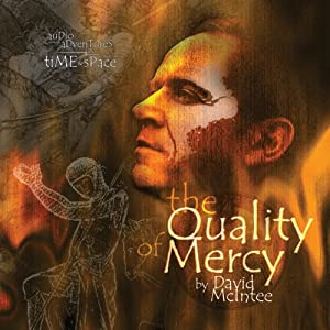 Guy De Carnac: Quality of Mercy | [David A. McIntee]