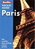 img - for Paris (Berlitz Pocket Guides) book / textbook / text book