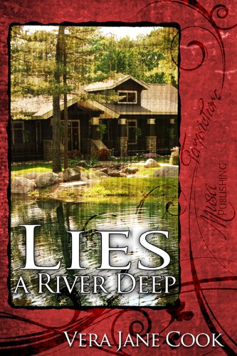 Book: Lies A River Deep by Vera Jane Cook