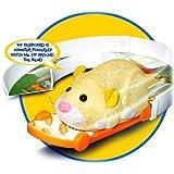 Zhu Zhu Pet Hamsters Baby Hamster Stroller By Zhu Zhu Pets