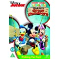 Mickey Mouse Clubhouse: Mickey's Great Outdoors [DVD]