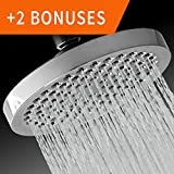 Shower Head - Rainfall High Pressure 6