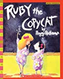 img - for Ruby The Copycat (Turtleback School & Library Binding Edition) (Scholastic Bookshelf) book / textbook / text book