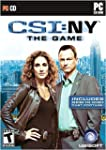 CSI: New York The Game