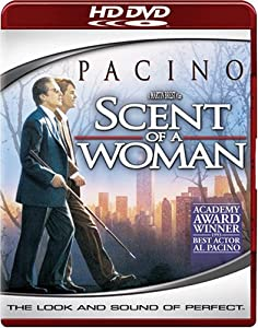 Scent of a Woman [HD DVD]