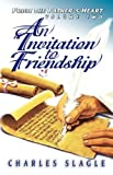 img - for An Invitation to Friendship (From the Father's Heart Volume Two) book / textbook / text book
