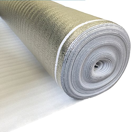 laminate-flooring-underlayment-with-silver-vapor-barrier-3in1-foam-3mm-thick-200-sqft