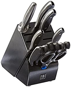 J.A. Henckels International Forged Synergy Knife Set 13pc