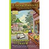 Sentenced to Death (Booktown Mysteries)by Lorna Barrett