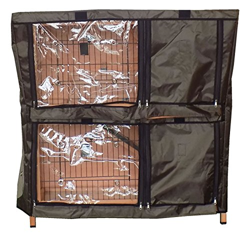 bentley-pets-housse-de-protection-pour-cage-pet-hutch02-de-bentley-pets-pour-lapin-cochon-dinde