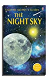 img - for Night Sky (Usborne Spotter's Guide) book / textbook / text book