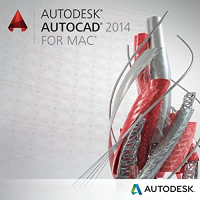 AutoCAD 2014 for Mac [Download]