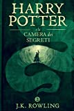 Image of Harry Potter e la Camera dei Segreti (La serie Harry Potter) (Italian Edition)